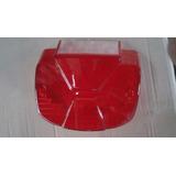 Lente Lanterna Traseira Dafra Speed 150 Vermelho