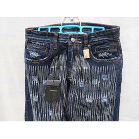 Jeans Dolce Gabbana Made In Italy