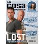 Revista La Cosa Fantástica - Lost - Marzo 2008