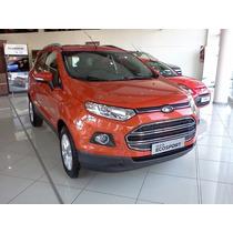 Ford Ecosport Freestyle 2.0 4x4 Entrega Inmediata!!!!! (m)