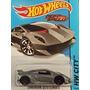 2014 Hot Wheels Hw Ciudad - Lamborghini Sesto Elemento (gr