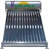 Presupuesto Cotización Calentador Solar Ahorra Gas Toluca