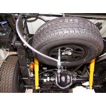 Trava P/ Estepe S10/hilux/sandero/f250/ranger/l200...