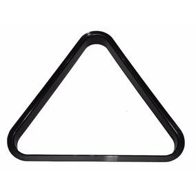 Triângulo Para Bolas De Bilhar Até 54mm
