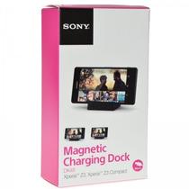 Dock Carga Magnetica Sony Xperia Z3 Z3 Compact Envio Gratis