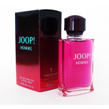 Excelentes Perfumes Joop!. Dama Y Caballeros. Mayor Y Detal.