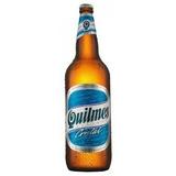 Lote 100 Envases De Cerveza Quilmes/brahma Litro Linea Nueva