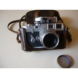 Camara Leica M3