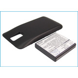 Bateria Pila Extendida Samsung Galaxy Sgh-t989 S2 Rm4
