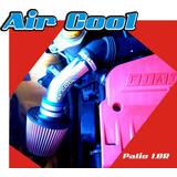 Kit Intake Filtro De Ar Palio 1.8r, Stilo, Marea, Brava, Uno