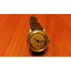 Precioso Reloj Junghans Original 17 Jewels Años 70s