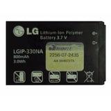 Bateria Original Lg Lgip 330na P/ Celular Gb230 Frete Grátis