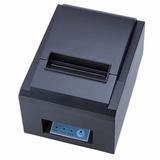 Impresora Pos Punto De Venta Termica Usb 80mm Auto Cortante