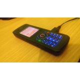 Motorola W175 - En Caja - Para Chip Personal