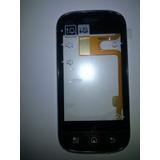 Mica Tactil Motorola Dext Mb200 Con Bisel Tienda Fisica¡¡¡