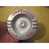 Cenicero Tequila Sangrita De La Viuda La Providencia