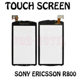 Pantalla Tactil Sony Ericsson Xperia Play R800