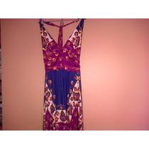 Ossira Hermoso Vestido Corto Ideal Verano