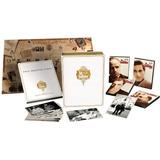 O Poderoso Chefão - Edição 40 Anos - 4 Discos - Blu-ray