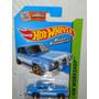 Hot Wheels 70 Ford Escort Rs Rapido Y Furioso Fast & Furious