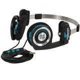 Koss Porta Pro En Auriculares Koss Táctil Control Remoto