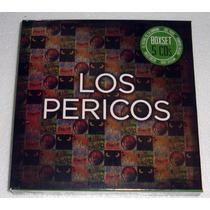 Los Pericos Boxset 5 Cds Sellado Ritual Big Yuyo Pampa