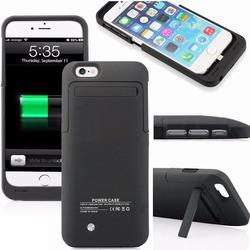 Protector C/bateria Externa Power Bank Iphone 7 6s 6 Se 5s 5