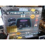 Sega Genesis Megadrive 2 Nuevecitas 368 Juegos