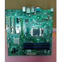 Motherboard Dell Precision T1500 Core I3,i5,i7 Socket 1156