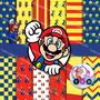 Kit Imprimible Super Mario Bros Pack Fondos Papel Digital