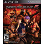 Dead Or Alive 5 Ps3 Delivery