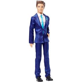 Barbie Campamento Pop Principe Mattel Ckb59
