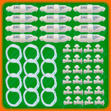 12 Filtros Agua Comp+12 Multikit - Mayor Ferreterias Combo#2