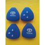Funda Silicon Llave Control Toyota Avalon Camry Envio Gratis