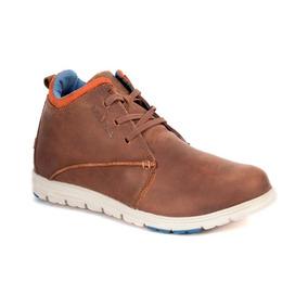 Zapato Brahma Para Hombre Original Ref Ml8418 Ent. Inmediata