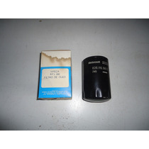 Filtro Do Oleo Motor Escort Zetec 16v 97/01 Original