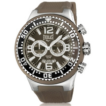 Relógio De Pulso Analógico Everlast E316