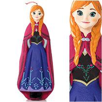 Piñata Artesanal Frozen Ana Licencia Disney Ecológica