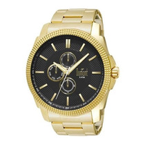 Relógio Dumont Masculino Du6p27ac/4p Original Loja Fisica