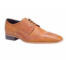 Zapato De Vestir Choppard 8006 Id 133843 Cafe Hombre