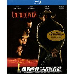 Bluray Imperdonables ( Unforgiven ) 1992 - Clint Eastwood