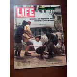 Life En Español Revista 1969 Mar 24 En La Plata Tolosa