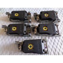 Leitor Ótico Khs-400c Para Ps2 Fat (modelo Antigo Tijolao)