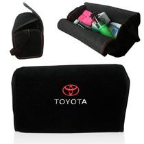 Bolsa Organizadora Porta Mala Toyota Camry Corolla Fielder