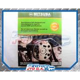 Kit Tiempo Optra Limited Mitsuba (tensor-poleas Gm Koreano)