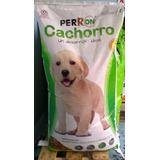 Croqueta Perron Cachorro 28% Prot Extracalcio Envio Gratis