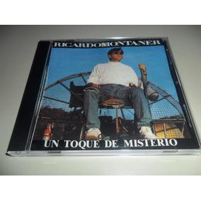 Ricardo Montaner Un Toque De Misterio