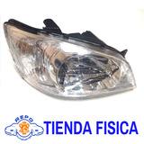 Faro Derecho Rh Hyundai Getz / Dodge Brisa 06-12