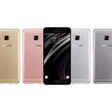 Samsung Galaxy C5 4g Lte Cajas Selladas Tiendas Garantia