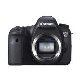 Cámara Canon 6d Solo Cuerpo Garantia Nuevas